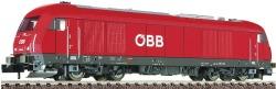 Diesellok Rh 2016 OBB verkeh