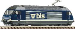 E-Lok Re 465 BLS