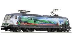 E-Lok BR 145 Rasender R.