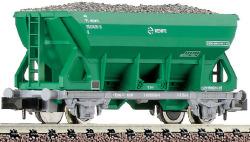 Schotterwagen, RENFE, Ep V, grün