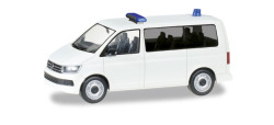 Minikit VW T6 Bus, weiß
