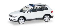 Minikit VW Tiguan, weiß