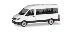 Minikit VW Crafter Bus HD, weiß
