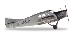 Junkers F13 Junkers Luftverkehr / Deutsches Museum