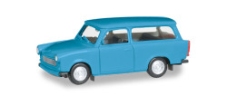 Trabant 601 S Universal, hellblau