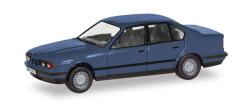 BMW 5er Limousine H-Edition