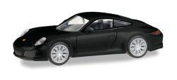 Porsche 911 Carrera 4S, met.