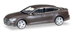 Audi A5 Sportback, Argusbraun Metallic
