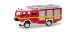 Mercedes-Benz Atego `10 HLF 20 Feuerwehr, dekoriert