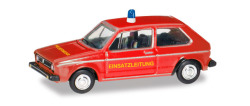 VW Golf I Feuerwehr