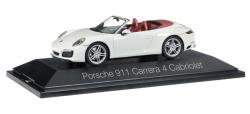 "Porsche 911 Carrera 4 Cabr."""