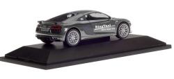 Audi R8 V10 Plus RingTaxi Nürburgring