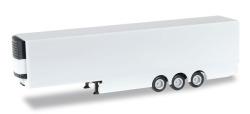 Schmitz Kühlkoffer-Auflieger mit Verkleidung