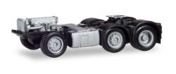 Teileservice Fahrgestell Mercedes-Benz Actros Giga/Big/Stream 6x2