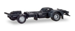 Teileservice Fahrgestell Mercedes-Benz Atego 3-Seiten Kipper