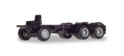 TS Fahrgestell Scania 6x6 Zugmaschine