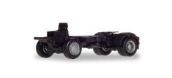 TS Fahrgestell Scania 4x4 Zugmaschine