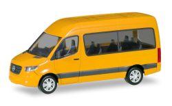 Mercedes-Benz Sprinter `18 Bus HD, verkehrsgelb
