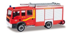 MAN TGM LF 20 Feuerwehr Liebenburg/Goslar