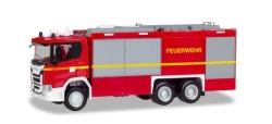 Scania CG 17 Empl ULF Feuerwehr