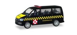07.01. VW T6 Multivan Fraport Safetycar