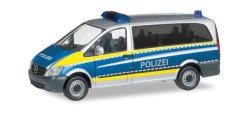 Mercedes-Benz Vito Polizei Saarland