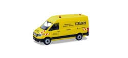VW Crafter Kasten HD B.A.S.