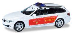 BMW 3er Touring Feuerwehr Goslar