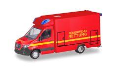 Mercedes-Benz Sprinter `18 Fahrtec RTW Feuerwehr