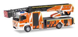 Mercedes-Benz Atego `10 Rosenbauer Drehleiter Feuerwehr Fulda