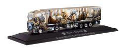 Scania CS 20 HD Kühlkoffer-Sattelzug Heide Logistik / Thor the Viking
