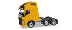Volvo FH Gl. XL 6x2 Zugmaschine, gelb