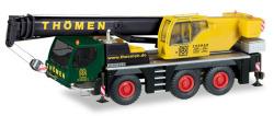 Liebherr LTM 1045/1 Kran  Th