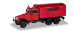 IFA G5 Koffer-LKW Feuerwehr