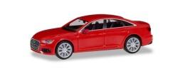 Audi A6 Limousine, misanorot metallic