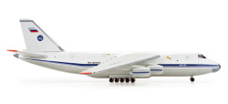 Antonov AN-124 224 Flight Unit State Airlines