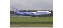 B747-400F National Air Cargo