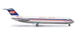 DC-9-30 JAT-Yugoslav Airl.