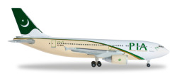 Airbus A310-300, PIA Pakistan International