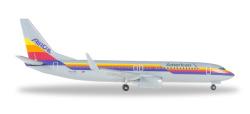 Boeing 737-800 American Airlines  - Air Cal Heritage