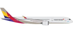 Airbus A350-900 XWB Asiana Airlines