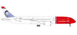 Boeing 787-9 Dreamliner Norwegian