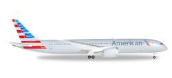 Boeing 787-9 Dreamliner American Airlines