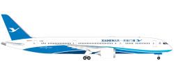 Boeing 787-9 Dreamliner XiamenAir