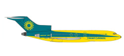 Boeing 727-100 TransBrasil - Colorful Energy livery