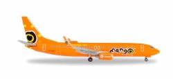 Boeing 737-800 Mango