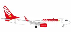 Boeing 737-800 Corendon Dutch Airlines