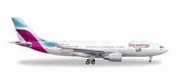 Airbus A330-200 Eurowings Las Vegas