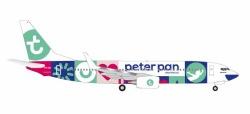 Boeing 737-800 Transavia Peter Pan