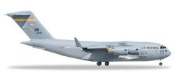 Boeing C-17A Globemaster III U.S. Air Force - 15th AW, 535th AS